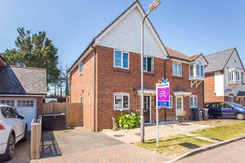 3 bedroom semi-detached house for sale - Stocking Road, Broadstairs