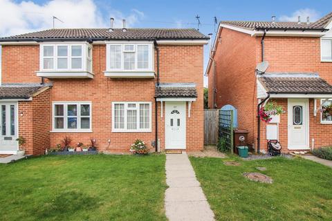 2 bedroom semi-detached house for sale - Miles End, Aylesbury