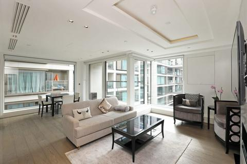 2 bedroom apartment to rent - Kensington, W14