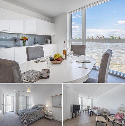 2 bedroom flat to rent - Wyndham Apartments River Gardens Walk SE10