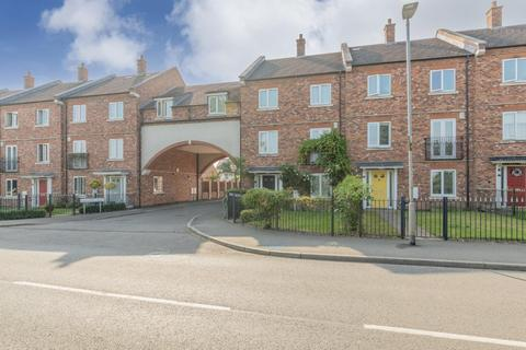 5 bedroom townhouse for sale - Desford Road, Kirby Muxloe, Leicester