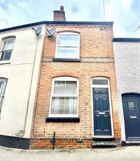 2 bedroom terraced house for sale - Church Street, Burbage