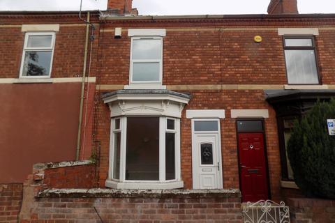 2 bedroom terraced house to rent - 30 Welbeck Street, Worksop