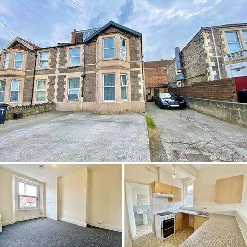 1 bedroom flat to rent - Locking Road, Weston-Super-Mare,