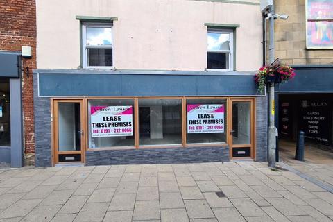 Property to rent - Newgate Street, Morpeth