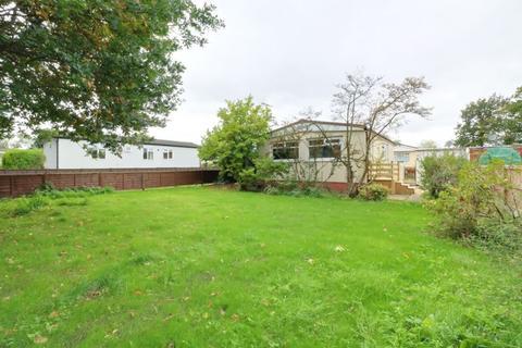 2 bedroom mobile home for sale - Ashfield Park, Scunthorpe