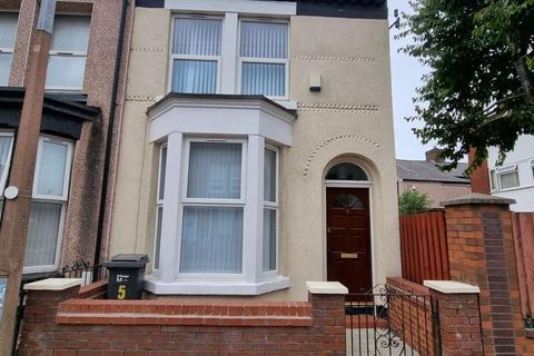 2 bedroom terraced house to rent - Wordsworth Street, Bootle