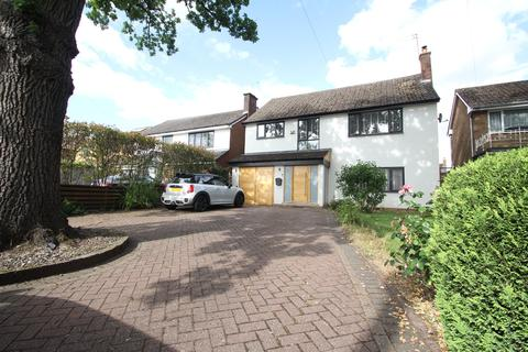 4 bedroom detached house for sale - Meeting House Lane, Balsall Common, Coventry