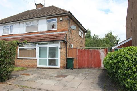 3 bedroom semi-detached house to rent - Pauline Avenue, Hall Green