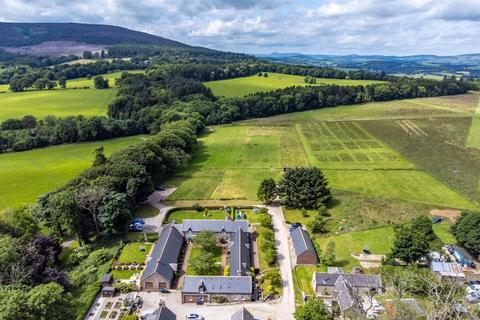 4 bedroom barn conversion for sale - Pitcaple, Inverurie