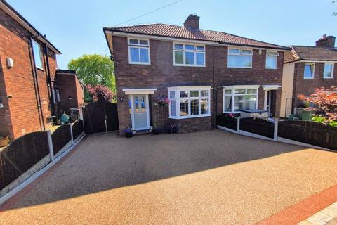 3 bedroom house for sale - Beaumont Road, Carlisle