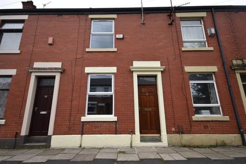 2 bedroom terraced house to rent - Ada Street, Syke