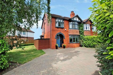 5 bedroom semi-detached house for sale - Wood Road, Sale