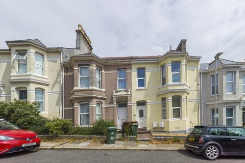 2 bedroom apartment to rent - St Judes, Plymouth