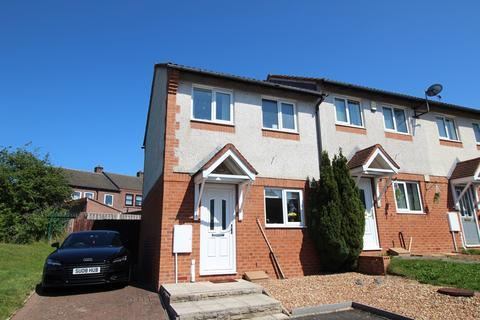 2 bedroom terraced house for sale - Fulford Walk, Carlisle, CA3