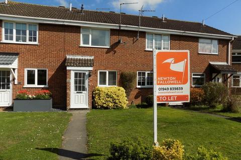 2 bedroom terraced house to rent - Langdale Grove, Nottingham