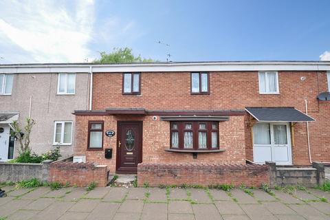 2 bedroom terraced house for sale - Pontnewydd Walk, Cwmbran