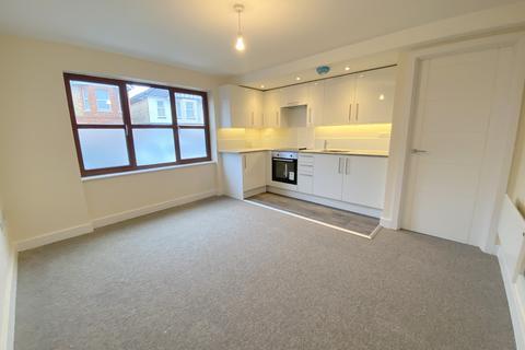1 bedroom flat to rent - Abbott Road , Bournemouth, Dorset