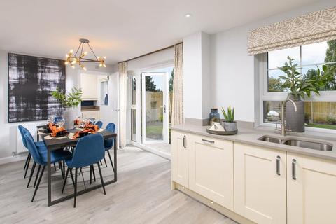 4 bedroom detached house for sale - Plot 162, Windermere at Poppy Fields, Cottingham, Harland Way, Cottingham, COTTINGHAM HU16