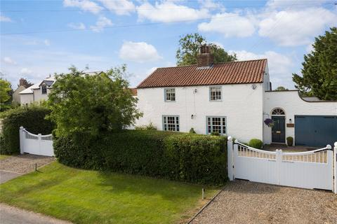 4 bedroom character property for sale - High Street, Thornton Le Clay, York, YO60