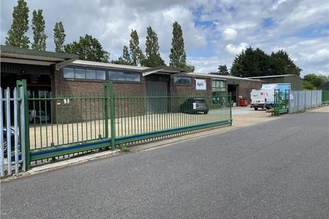 Industrial unit to rent - Depot 3 (Agrii Building), Pattenden Business Centre , Pattenden Lane, Marden, Tonbridge, Kent, TN12 9QJ