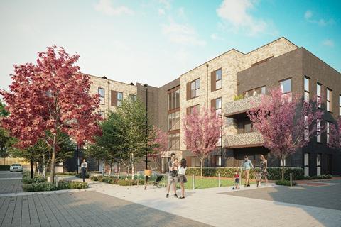 3 bedroom flat for sale - Stonelea Gardens SO at Stonelea Gardens, Leyton E11