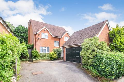 4 bedroom detached house for sale - Meadow View, High Street, Souldrop, Bedford