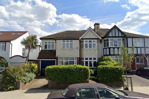 4 bedroom semi-detached house for sale - Creighton Avenue, East Finchley
