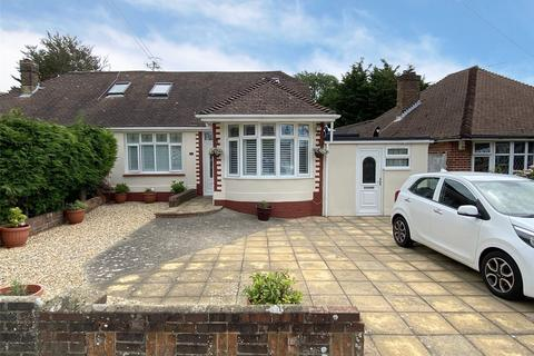 5 bedroom bungalow for sale - Lynchmere Avenue, North Lancing, West Sussex, BN15