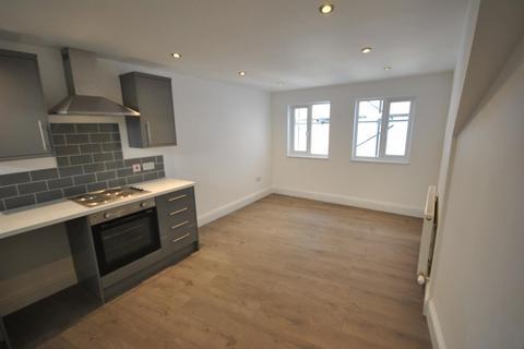 2 bedroom apartment to rent - Loft Apartment,  Napier Road, Eastville, Bristol
