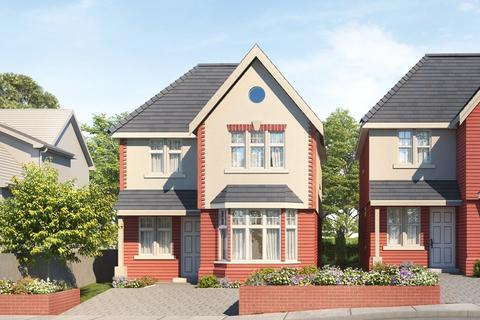 4 bedroom detached house for sale - AYLITH HOUSE - FIRS GLEN ROAD - Talbot Park