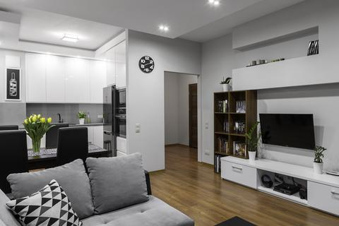 1 bedroom apartment for sale - at Marylebone, Ordsall Lane M5