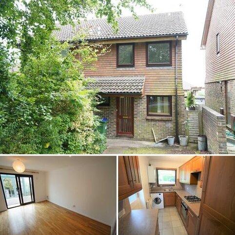 2 bedroom semi-detached house for sale - Hawkenbury Way, Lewes
