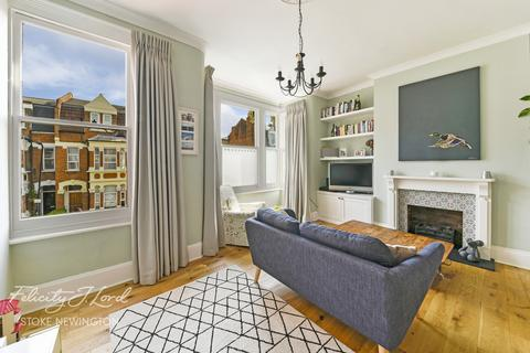 2 bedroom apartment for sale - Carysfort Road, London
