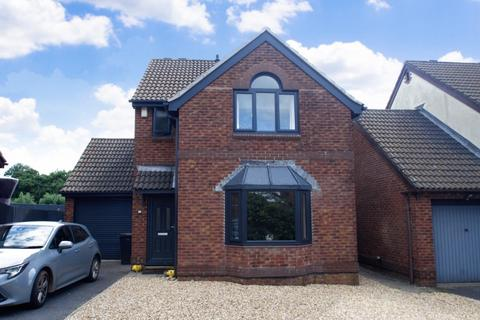 3 bedroom detached house to rent - Tramway Road, Woolwell, Plymouth, PL6