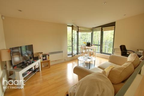 1 bedroom apartment for sale - Castle Boulevard, Lenton
