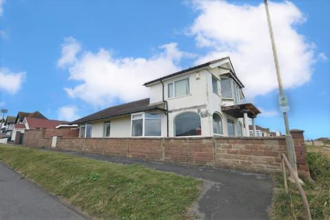 3 bedroom detached house for sale - The Promenade, Peacehaven, BN10 8LH