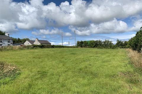 Plot for sale - Llanfachraeth, Holyhead, Sir Ynys Mon, LL65
