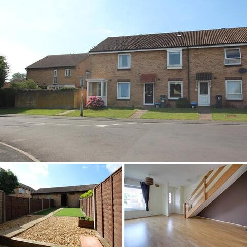 3 bedroom terraced house to rent - FROME