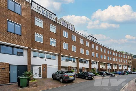 5 bedroom house for sale - Meadowbank, Primrose Hill, NW3