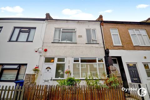 3 bedroom terraced house for sale - Brunswick Avenue, London, N11