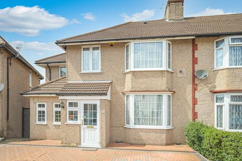6 bedroom semi-detached house for sale - St Margarets Avenue, Harrow, HA2