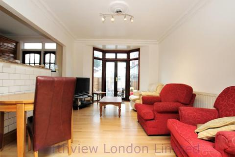 3 bedroom semi-detached house to rent - Powys Lane, Bounds Green, N13