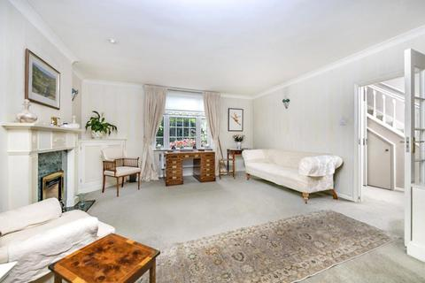 3 bedroom semi-detached house for sale - Greville Place, St Johns Wood, London, NW6