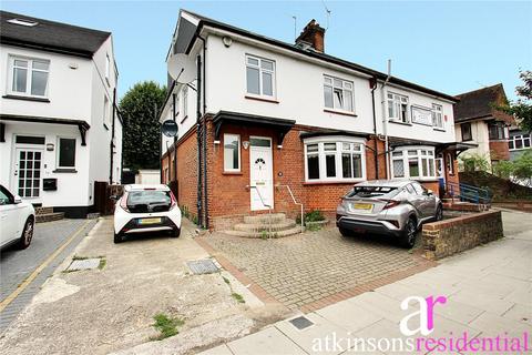 4 bedroom semi-detached house for sale - Old Park Avenue, Enfield, EN2