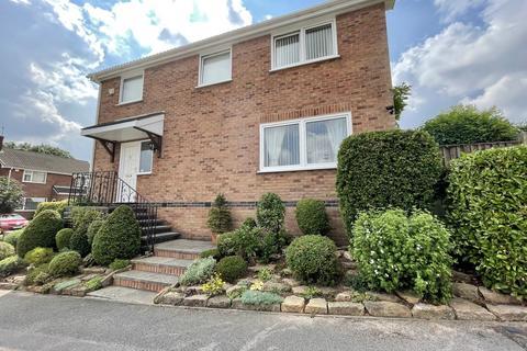 4 bedroom detached house for sale - Russet Avenue, Carlton, Nottingham