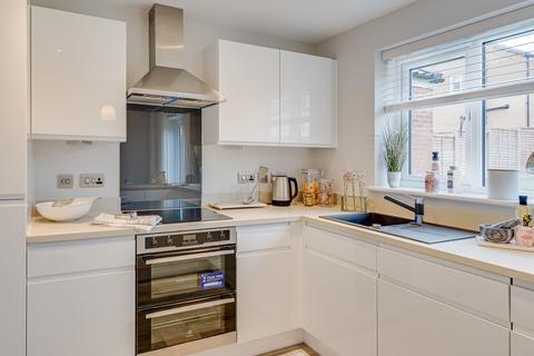 2 bedroom terraced house for sale - Plot 201, The Singleton at Otterham Park, Otterham Quay Lane ME8