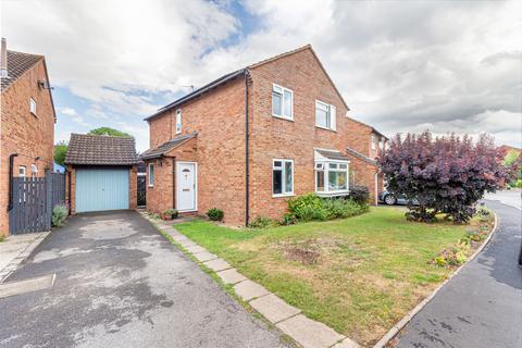 4 bedroom detached house for sale - Orleton Close, Welland