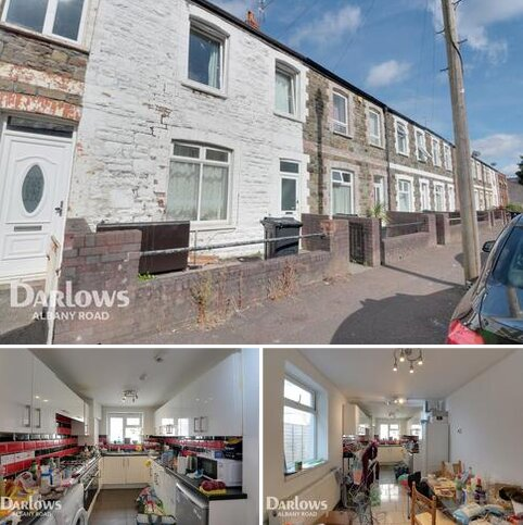 6 bedroom terraced house for sale - Russell Street, Cardiff