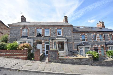 4 bedroom terraced house for sale - 7 St. Augustines Road, Penarth, Vale Of Glamorgan, CF64 1BH
